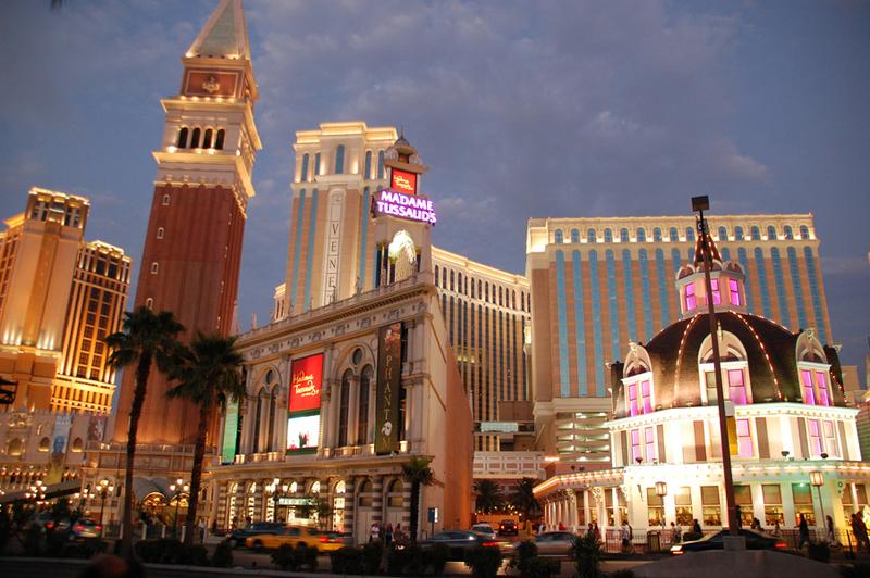 Las Vegas Kalifornien