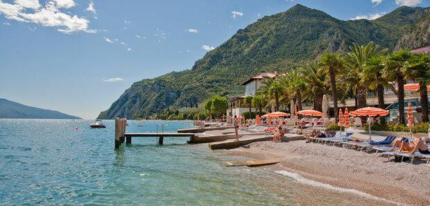 Parken Hotel Ideal Limone Sul Garda