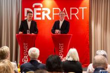 Startschuss ins Jubiläumsjahr: DERPART feiert Jahrestagung in Innsbruck