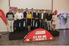"""""""Schönes Spiel"""" die Vierte: DERPART Golf Cup Finale auf Mallorca"""