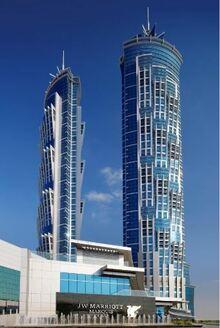 Zwischen Wolkenkratzern und Wüste: DERPART lädt zur Jahrestagung nach Dubai