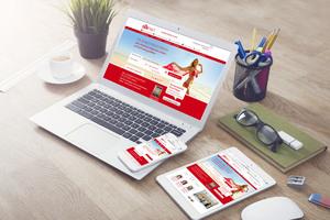 DERPART.COM goes Responsive Design