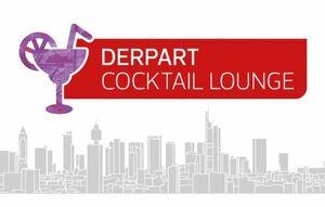 5.  DERPART  Cocktail Lounge: Am 20. und 21. April 2018  werden wieder Reiseträume gemixt