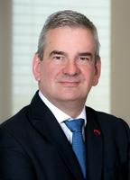 Christoph Führer neuer DERPART Aufsichtsratsvorsitzender