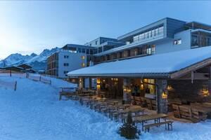 DERPART lädt zur Jahrestagung nach St. Johann in Tirol