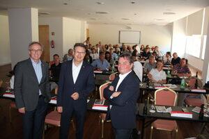 30. DTS Workshop: DERPART Travel Service bietet intensiven Austausch bei Jubiläumsveranstaltung