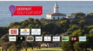 DERPART Golf Cup startet in die 4. Runde
