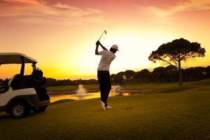 DERPART Golf Cup 2015: Zweite Turnierserie startet im Juni Finale im neuen Viva Zafiro Alcudia & SPA ***** auf Mallorca
