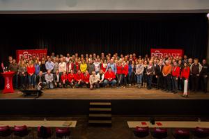 Jahrestagung in Tirol: DERPART bringt neues Qualitätsmanagement auf den Weg