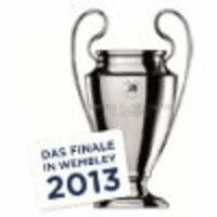 Wir fahren nach Wembley!
