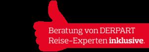 """DERPART Kampagne """"Vor(ur)teile Reisebüro"""" erzielt hohe Kundenbeteiligung:"""