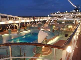 Reisebericht Kreuzfahrt Nordeuropa Mit Msc Magnifica