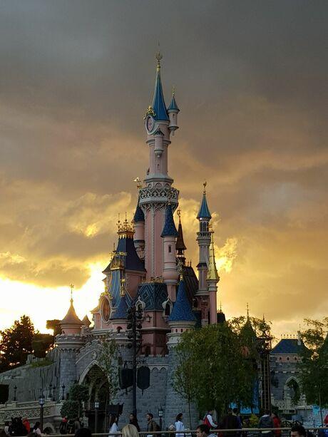 Reisebericht Disneyland Paris Ein Vergnügen Für Groß Und Klein