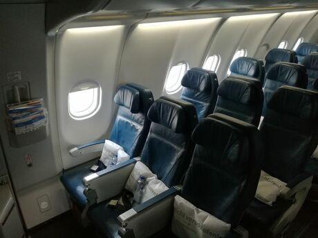 Reisebericht Condor Airbus A330 Z B Nach Cancun Oder Punta Cana