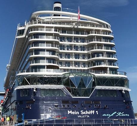 Reisebericht Wir Testen Die Neue Mein Schiff 1 Derpart Com