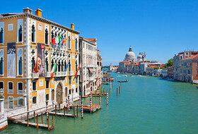 Laguna Palace Hotel Venice Italy