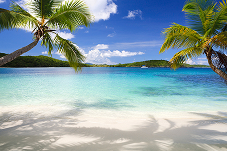 reise karibien sommer