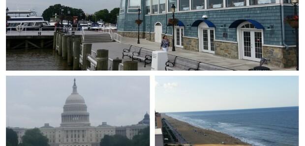 Reisebericht Washington Und Virginia Beach Der Tipp Für